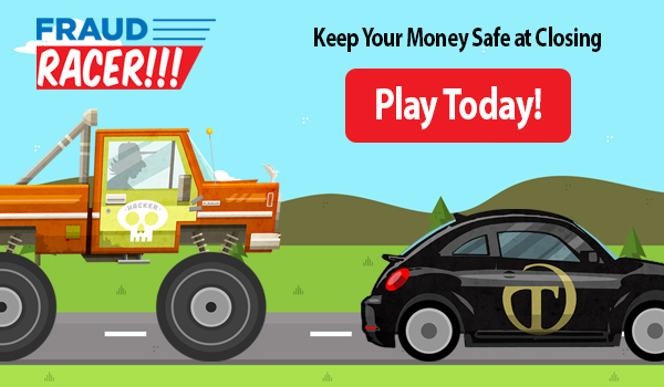 Play Fraud Racer Today!