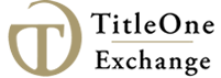 TitleOne 1031 Exchange Logo